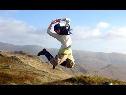 Trekking in Lake District | England Travel