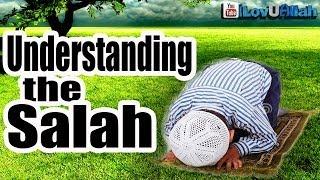 Understanding The Salah| Mufti Ismail Menk