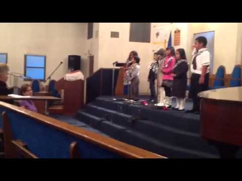 San Francisco Adventist School - 12/29/2012