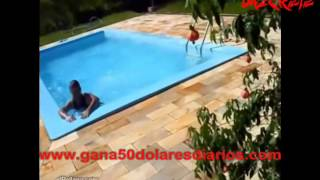 Videos Chistosos, Caidas, Golpes, Bebes, Borrachos, Bromas