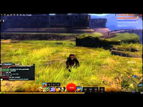 Let's Play Guild Wars 2 [German] #5 - So funktioniert WvWvW (Beta)