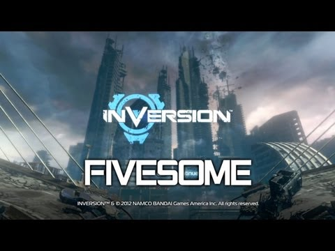 Inversion - Fivesome Guide