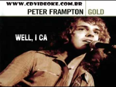 Peter Frampton   Show Me The Way