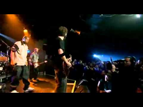 Linkin Park & Jay-Z - Points Of Authority_99 Problems