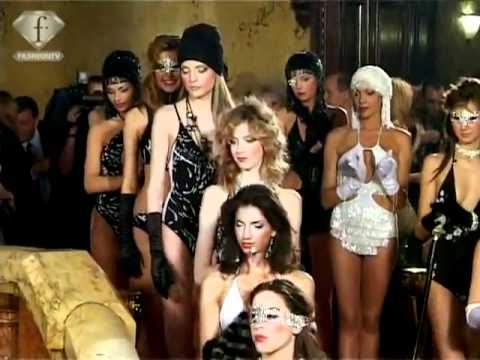 Fashiontv  Midnight Hot  Casino Palace Romania  Fashiontv C video