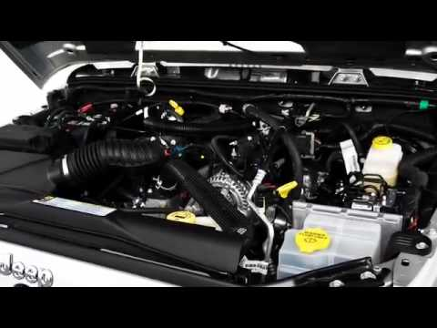 2010 Jeep Wrangler Video