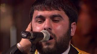 Stas Namin & The Flowers - Joy & Shining - (Live) 2010