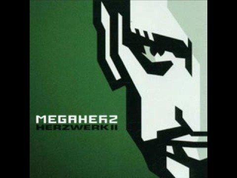 Megaherz - Hand Aufs Herz