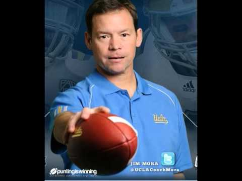 Reports surfaced that during one of fall football practices in San Bernardino, Jim L Mora went on a f bomb driven tirade against his assistant coaches for no...