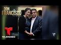 """Don Francisco Te Invita  Conoce la historia de Ricardo Sanchez """"El Mandril""""  Entretenimiento -"""