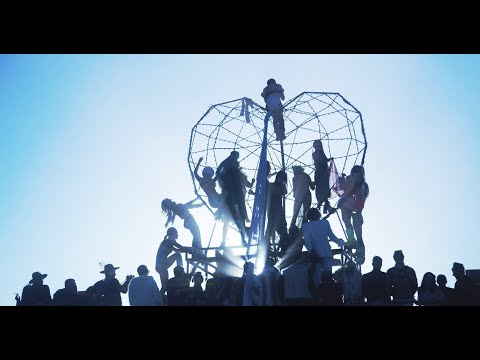 Burning Man 2012: Robot Heart