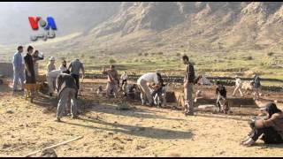 دستاوردهای چند باستان شناس آمریکایی در ایران