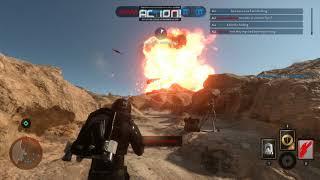 balsord hacked in Star wars battlefront