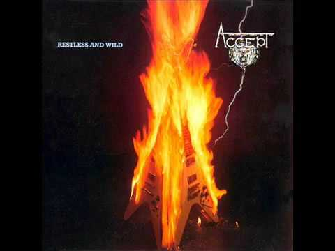 Accept - Ahead Of The Pack