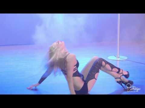 Дарья Кузнецова, Exotic Pole Dance! Indigo Dance Studio Отчетный концерт 2015!!!