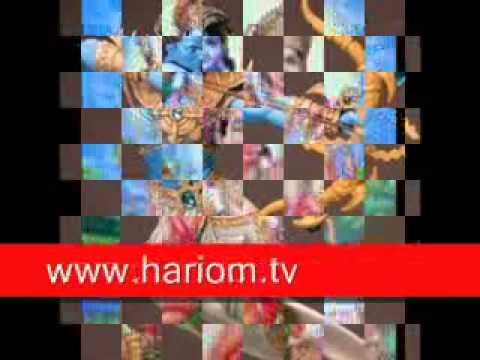 Hey Ram Hey Ram - Bhajan video
