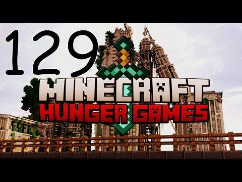 Minecraft-Hunger Games(Açlık Oyunları) - Enes Baturay Oğuzcan Fırat - Bölüm 129