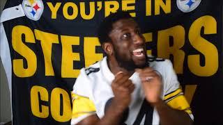 Pittsburgh Steelers vs Kansas City Chiefs Reaction