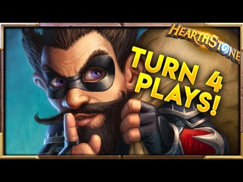 CRAZIEST TURN 4 EVER !!| Best Moments & Fails Ep. 22 | Hearthstone