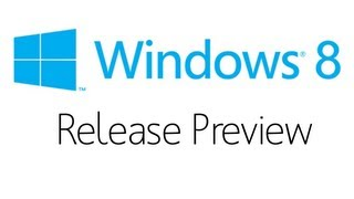 Windows 8 Release Preview - New Features