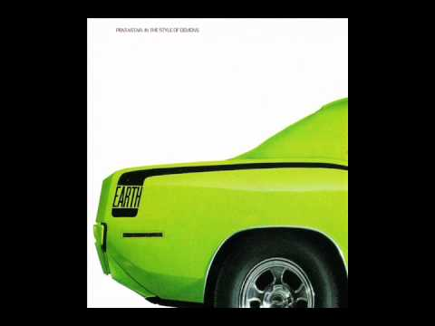 Earth - Pentastar: In The Style Of Demons 1996 (full)
