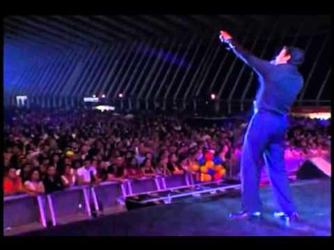 Luis Enrique - Lo Dudo (live)