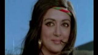 Tere Chehre main wo jaadu hai - Evergreen Bollywood Music