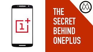 How OnePlus succeeded when they should have failed.
