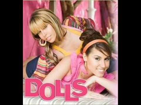 Dolls - chicletinho