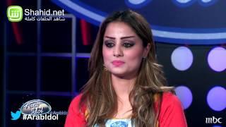 Arab Idol - په رواس حسين