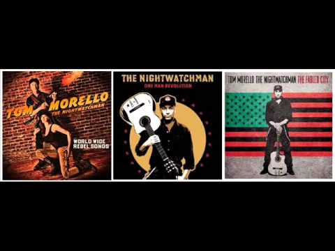 The Nightwatchman - World Wide Rebel Songs