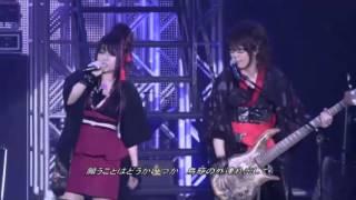【和楽器バンド】ニコニコミュージックマスター2 「吉原ラメント」