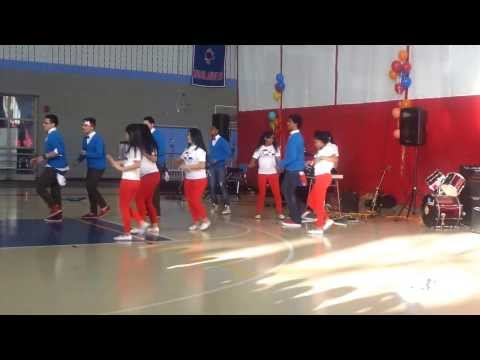 xxx PUerto Rico Dance