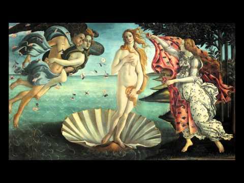 Vox Dei - Dios es una mujer desnuda