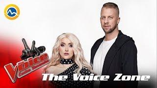 The Voice Zone - 17. časť