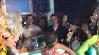 CHIMBALA LIVE ON STAGE @EL PUNTO LATINO PART 2