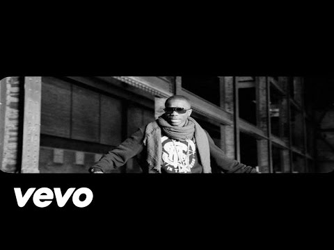 Tinchy Stryder - Take The World ft. Bridget Kelly