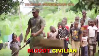 Bloody Civilians  - Zubby Michael 2017 Latest Nigerian Movie Coming Up Tomorrow