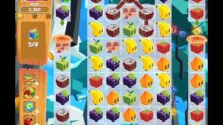 Juice Cubes Level 160