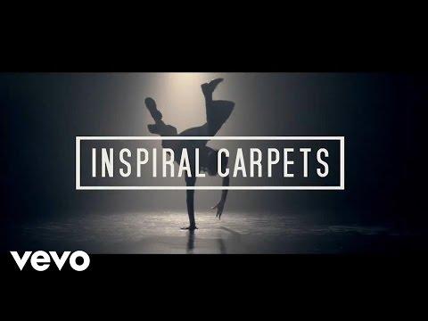 Inspiral Carpets - Let You Down Ft. John Cooper Clarke video