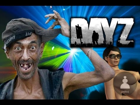 How DayZ should be! thumbnail