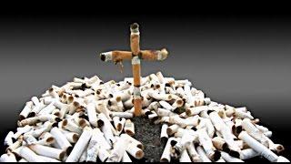 Zajímavosti o cigaretách