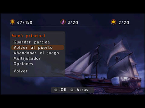 KAO CHALLENGERS - PSP - Gameplay / Review - Un Canguro Boxeador?
