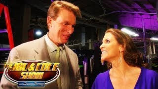 Stephanie's Words of Wisdom - The JBL & Cole Show - Ep. #73