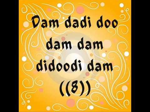 NIGHTCORE - DAM DADI DOO LYRICS - SONGLYRICS.com