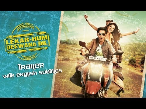 Lekar Hum Deewana Dil (Trailer With English Subtitles) | Armaan Jain & Deeksha Seth