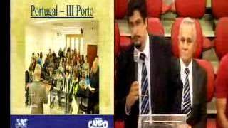 PIBNI - Culto Vespertino - Louvores e mensagem 13/04/2014