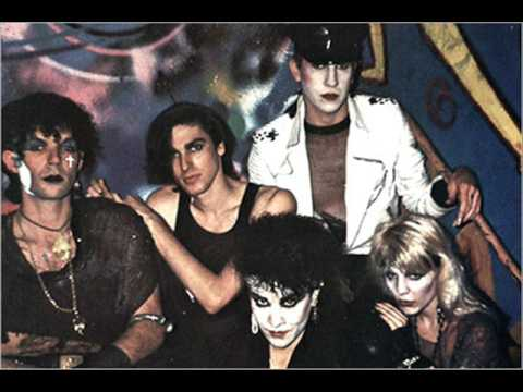 Christian Death - Kingdom Of The Tainted Kiss