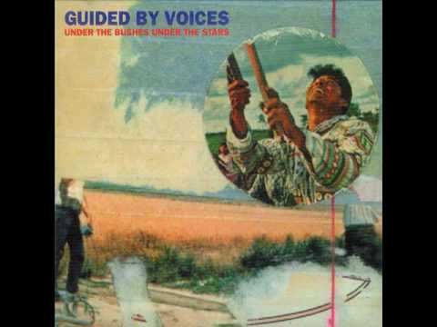 Guided By Voices - Ghosts of a Different Dream