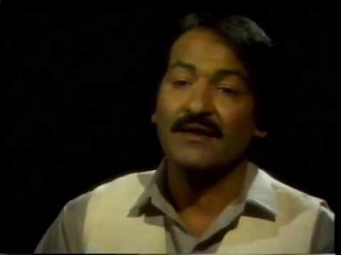 pashto ghazal by  khyal mohammad zargyia pura ne sheve